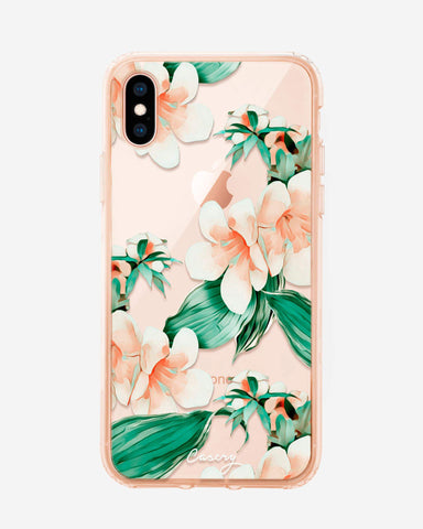 Full Bloom iPhone X/Xs Designer Case