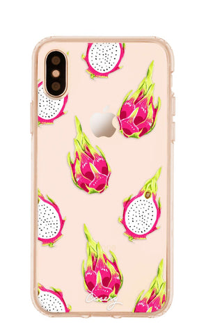 Dragonfruit iPhone X/Xs Designer Case
