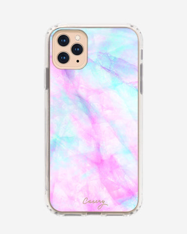 Iridescent Crystal iPhone 11 Pro Max Designer Case