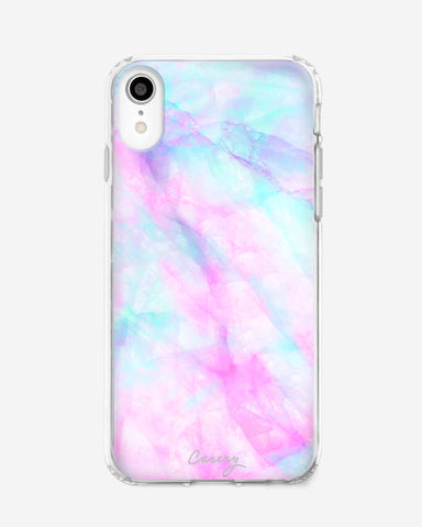 Iridescent Crystal iPhone XR Designer Case