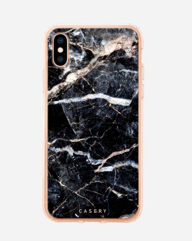 Lightning iPhone X/Xs Designer Case
