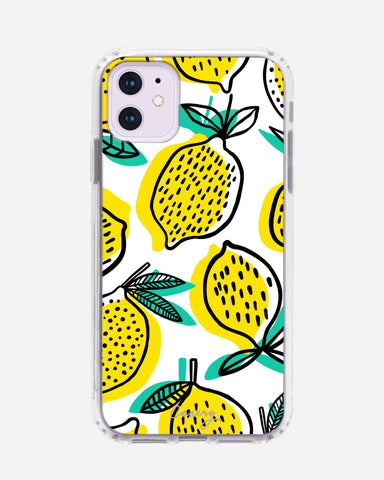 Main Squeeze iPhone 11 Designer Case