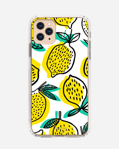 Main Squeeze iPhone 11 Pro Designer Case