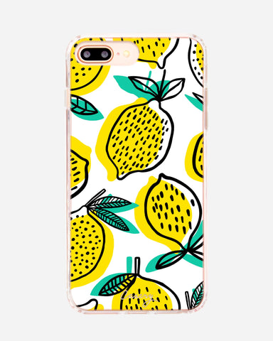 Main Squeeze iPhone 8/7/6/6s Plus Designer Case