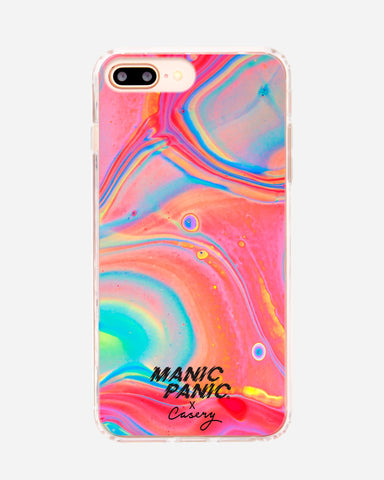 Manic Mix iPhone 8/7/6/6s Plus Designer Case
