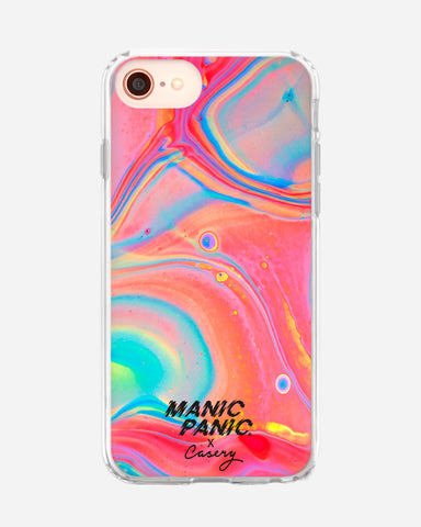 Manic Mix iPhone 8/7/6/6s Designer Case