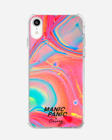 Manic Mix iPhone XR Designer Case