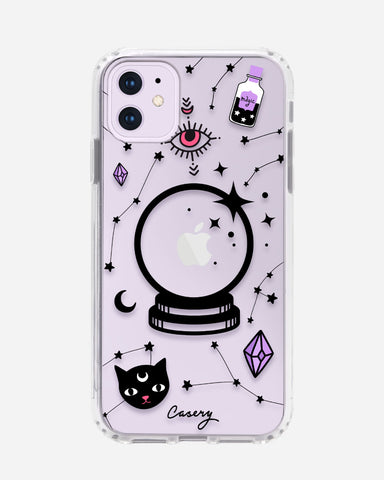 Mystic iPhone 11 Designer Case