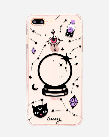 Mystic iPhone 8/7/6/6s Plus Designer Case