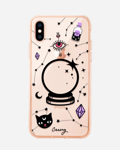 Mystic iPhone XS MAX Designer Case