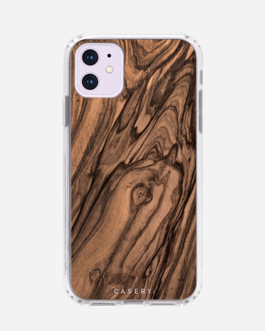 Oak iPhone 11 Designer Case