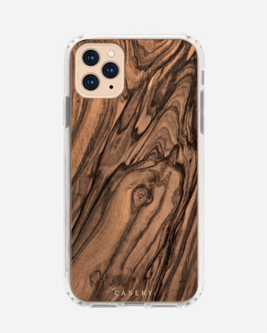Oak iPhone 11 Pro Max Designer Case