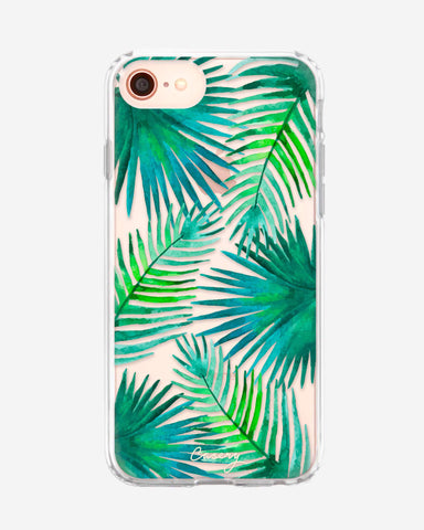 Palm Leaves iPhone 8/7/6/6s Designer Case