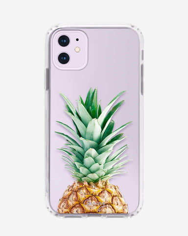 Pineapple Top iPhone 11 Designer Case