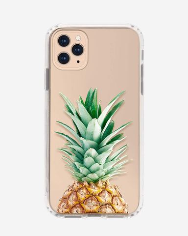 Pineapple Top iPhone 11 Pro Max Designer Case