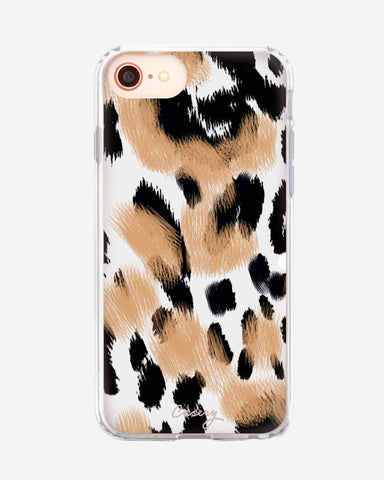 Primal Print iPhone 8/7/6/6s Designer Case