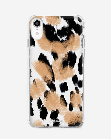 Primal Print iPhone XR Designer Case