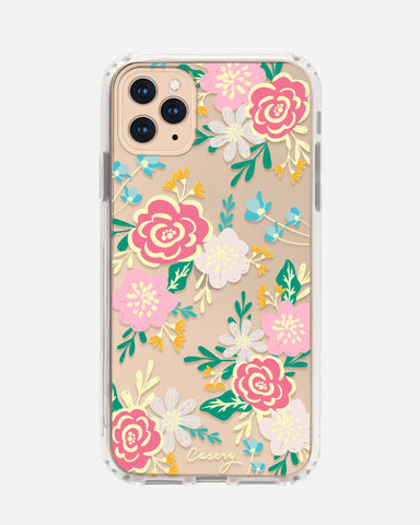 Rose Orchard iPhone 11 Pro Max Designer Case