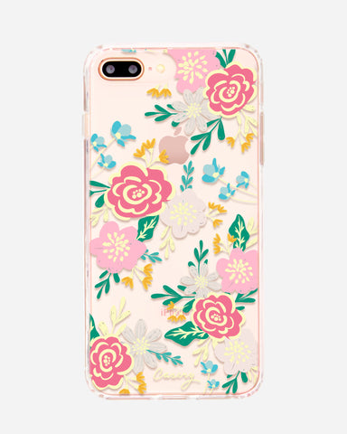Rose Orchard iPhone 8/7/6/6s Plus Designer Case