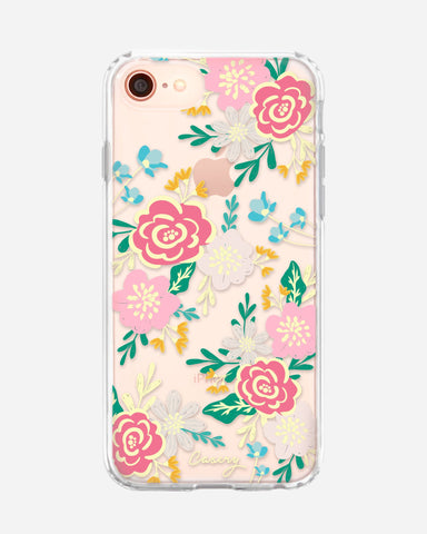 Rose Orchard iPhone SE 2020 Designer Case