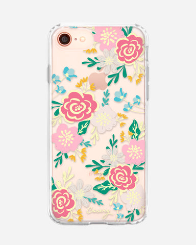 Rose Orchard iPhone 8/7/6/6s Designer Case