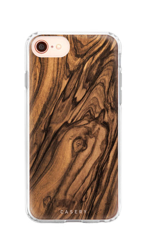 Oak iPhone 8 Designer Case