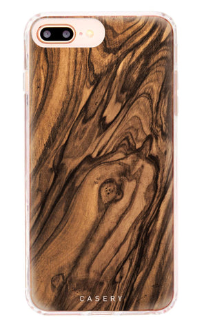 Oak iPhone 7/6s/6 Plus Designer Case
