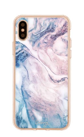 Cloudy Marble iPhone X/Xs Designer Case