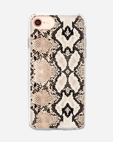 Snakeskin iPhone SE 2020 Designer Case