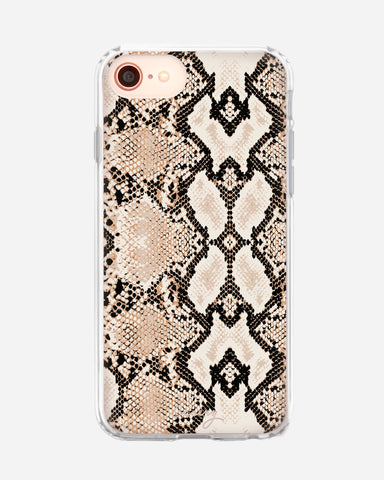 Snakeskin iPhone 8/7/6/6s Designer Case