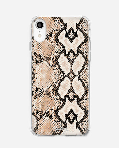 Snakeskin iPhone XR Designer Case