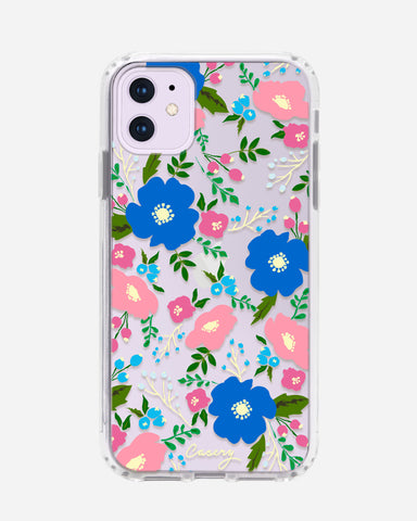 Swedish Garden iPhone 11 Designer Case
