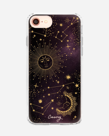 Universe iPhone SE 2020 Designer Case