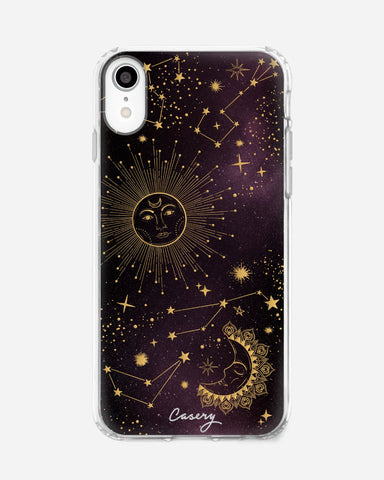 Universe iPhone XR Designer Case
