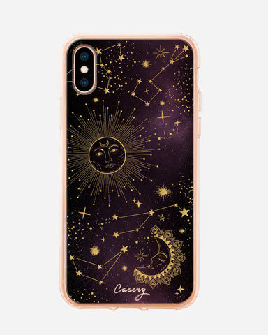 Universe iPhone X/Xs Designer Case