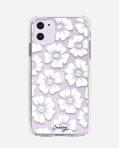 Gardenia Party iPhone 11 Designer Case