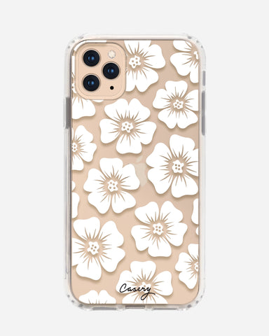 Gardenia Party iPhone 11 Pro Designer Case