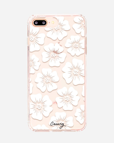 Gardenia Party iPhone 8/7/6/6s Plus Designer Case