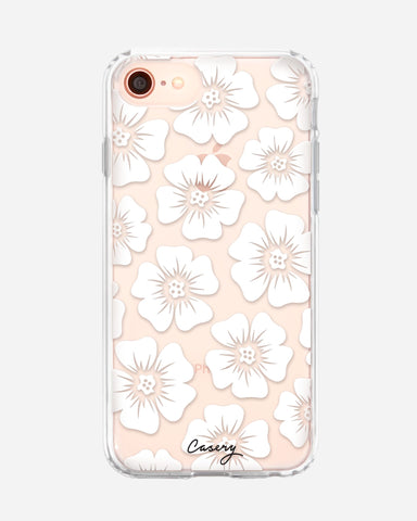Gardenia Party iPhone 8/7/6/6s Designer Case