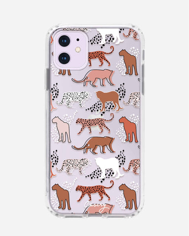 Wild Thing iPhone 11 Designer Case
