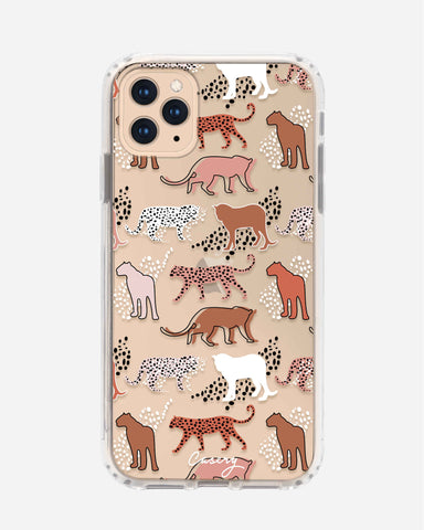 Wild Thing iPhone 11 Pro Designer Case