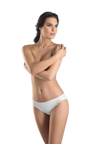 Delicate Mini Brief - HANRO, Cotton, Sleepwear