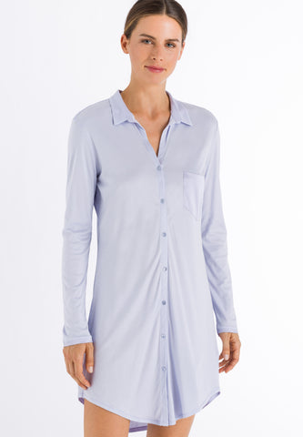 Grand Central L/Slv Nightdress 90Cm