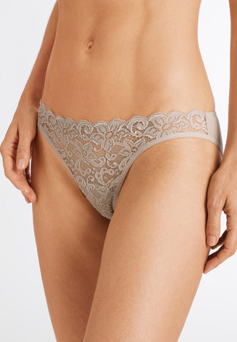 Sahara Moments Lace Mini Brief
