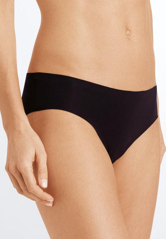 Alexandrite Invisible cotton midi briefs