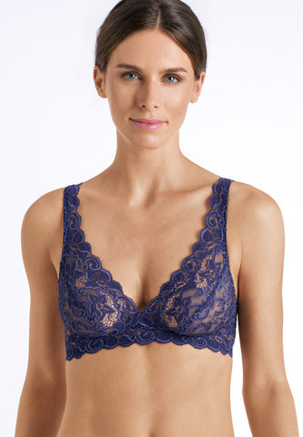 Nightshade Moments Soft Cup Bra