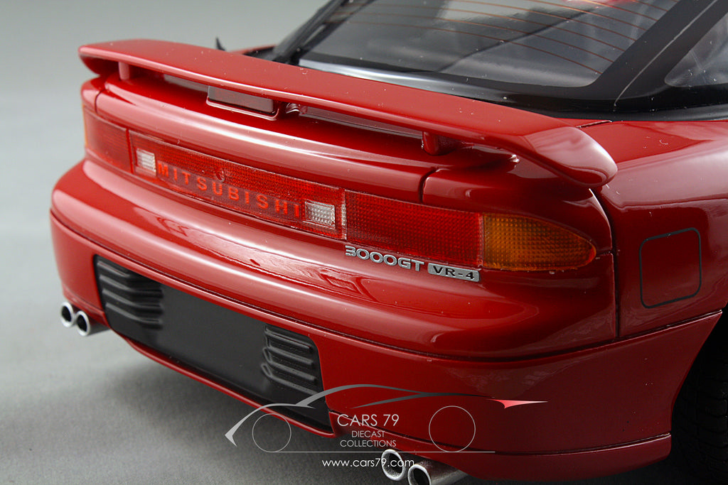3000 GT VR4 by LS Collectibles