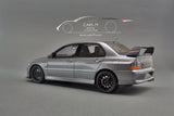 1/18 Mitsubishi Lancer Evo 8 MR FQ-400 by Ottomobile
