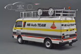 1/18 Rally Set Portugal Audi Team by Ottomobile (OT276)
