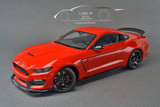 1/18 FORD SHELBY GT-350R by AutoART (72935)